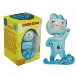 6. Chibi-kaze