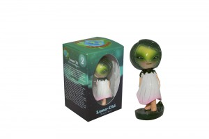 2. Luna-Chi