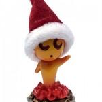 Holiday Baby Ash-Ash