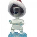 Holiday Baby Chibi-Kaze